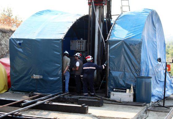 Ege Bölgesi Dar Çaplı Jeotermal Gradyan Araştırma Sondajları